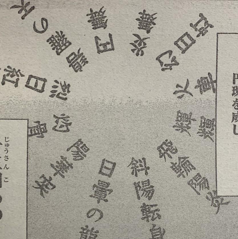 13の型 ヒノカミ神楽