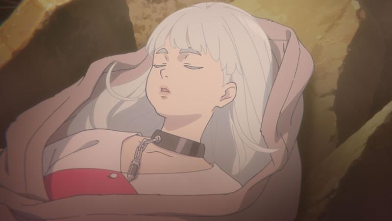 『LISTENERS リスナーズ』はおすすめアニメ