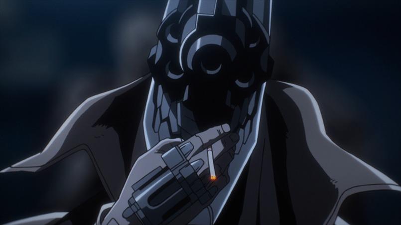 ノーガンズライフはおすすめアニメ